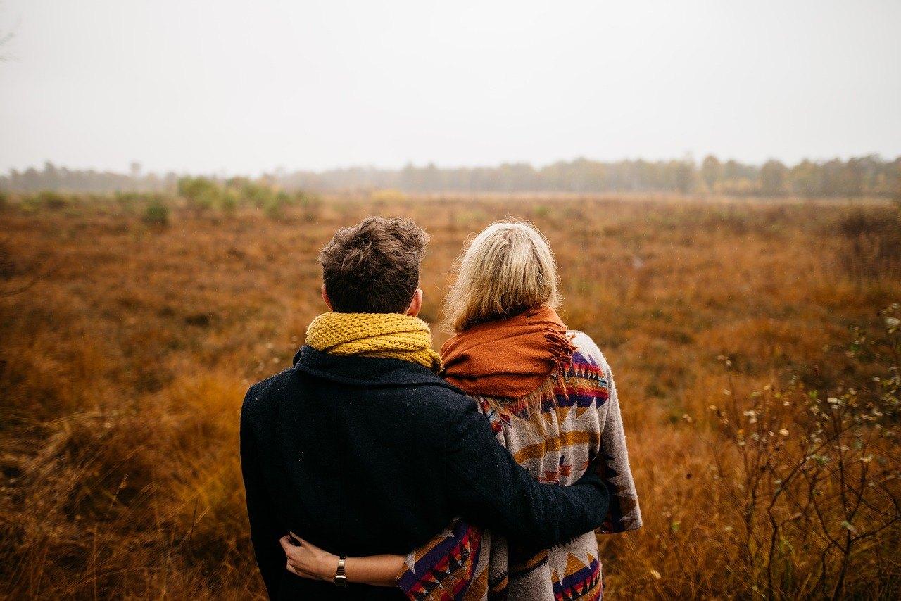 Social støtte og stærke forhold i behandling af afhængighed
