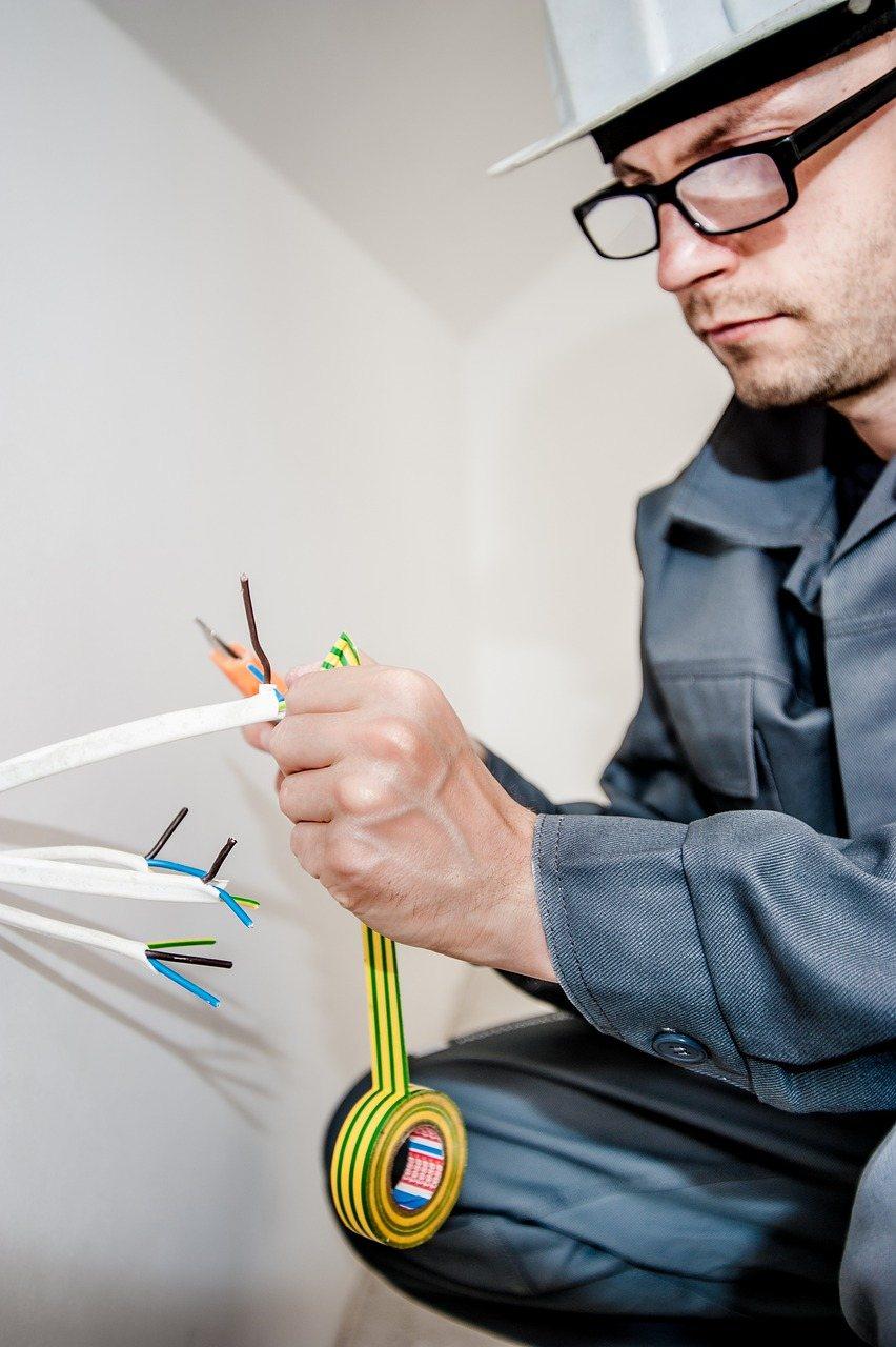 Få professionel elektriker hjælp til dine installationer